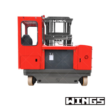 FOUR DIRECTIONAL FORKLIFT 3t