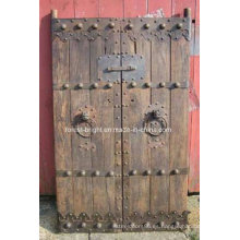 China Puerta antigua, puerta principal antigua
