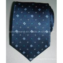 New Design Men′s Silk Woven Jacquard Necktie