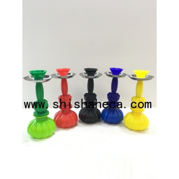 Factory Outlets Silicone Shisha Nargile Smoking Pipe Hookah