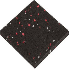 EPDM Speckled High Density Roll Gummi Gymgolv