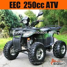 EWG 250 Off Road Quad ATV 250ccm