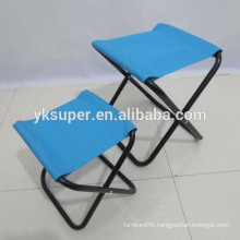 Outdoor Fabric Folding Beach Chair Foldable Fishing Stool