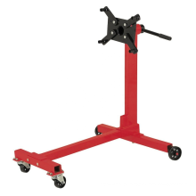 2200lbs Adjustable Engine Stand For Engine Repair Support