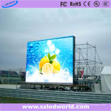 P6 Outdoor Rental LED Display Screen (CE CCC RoHS FCC)
