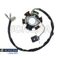 Sym Superduke125 Attila125 Stator Spare Parts