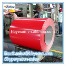 Materiales de construcción ppgi bobinas de china