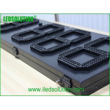 Affichage à LED à 7 segments