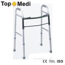 Equipo Médico de Ayuda para Caminar Rollator Ortopédico