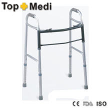 Equipamento médico do passeio do passeio Rollator ortopédico