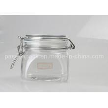 Frasco de Kliner do animal de estimação para a embalagem das porcas do alimento (PPC-38)