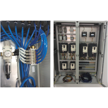 control cabinet electric enclosure box