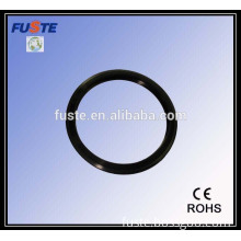 Custom molded rubber gasket for pipe
