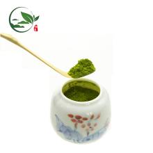 Chá Matcha Verde