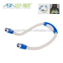4 lumières flexibles flexibles