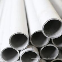 Tubo de acero sin costura recocido y en vinagre TP304L Tubo