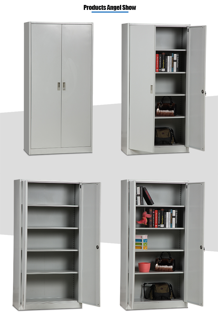 Swing Door File Cabinet