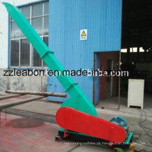 Heißer Verkauf fein verarbeiteter Garten Shredder Chipper