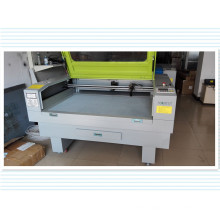 Laser Cutting Machine for Fabric/Garment with Good Price and Workmanship