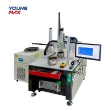 Mini cortador profissional a laser de fibra de 1500w