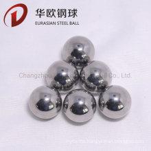 Large Size HRC25-39 Stainless Steel Balls for Aerosol and Dispenser Valves