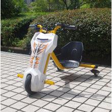 Фабрика продавая малышей электрический трицикл скольжения электрическая раздвигая трехколесный с Thumb Дроссель