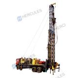 Coalbed Methane Drilling Rig (HMD-75C/L)
