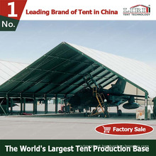 Heavy Duty Army Tent Military Aircraft Hangar Tent for Sale
