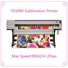 Heat Transfer Machinery for Sublimation Paper