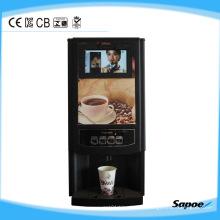 Hotel Drink Servise! ! ! Dispensador de café instantáneo con pantalla LCD de alta difinición - Sc-7903D