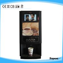 Отель Drink Servise! ! ! Диспенсер для мгновенного кофе с ЖК-дисплеем с высоким разрешением - Sc-7903D