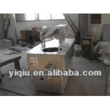Pharmaceutical dedicated dry granulation machine