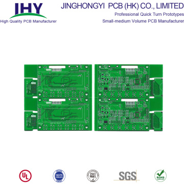 Multilayer PCB of Mobile Phone HDI Mobile Phone Motherboard PCB