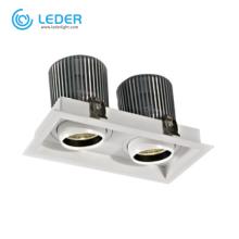 LEDER Indoor Lighting Science 30W LED Downlight