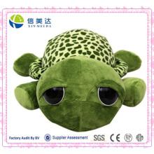 Китайская игрушка Большой глаз черепаха Плюшевые игрушки Черепаха Мягкая игрушка