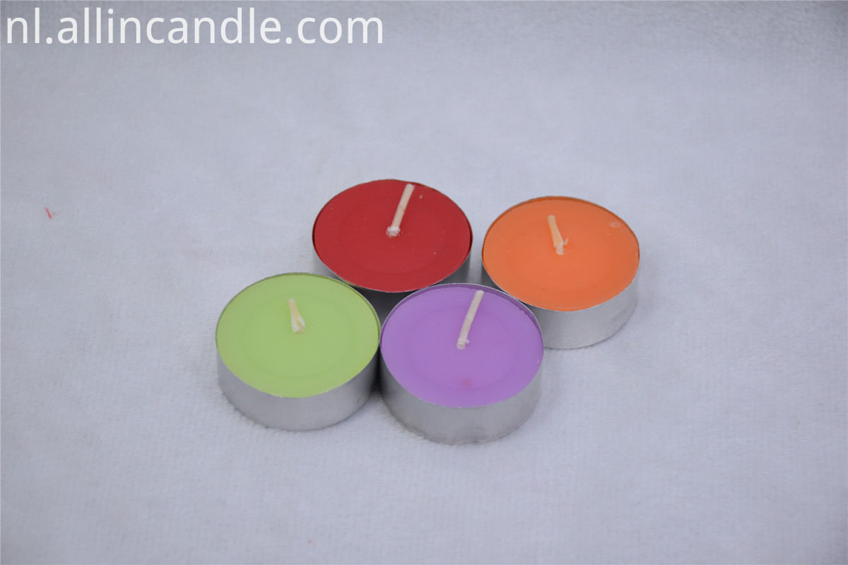 Tealight Candle 15