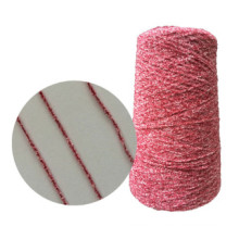 Acrylic Linen Blended Yarn in China Factory