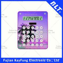 Calculateur de poche de 12 chiffres pour la promotion (BT-532)