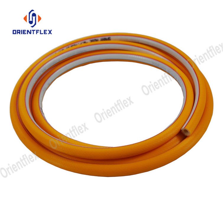 Pvc Spray Hose 4
