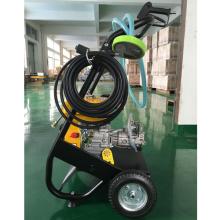 Benzinli Elektrikli Yüksek Basınçlı Yıkama Temizleyici 200bar