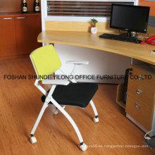 Hyl-1010c Cantón Feria Silla de oficina de Kursi Kantor de la venta caliente