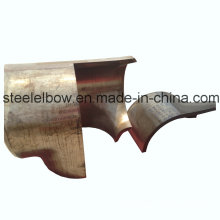 Asme B16.9 304 Stainless Steel Tee