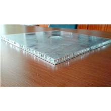 Waben-Sandwichplatten für Trennwände