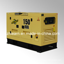 Water-Cooled Diesel Generator Silent Canopy (GF2-150kVA)