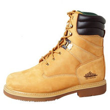 "8"" Nubuck Insulated Boots (TX143)"