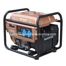 3kw Digital Inverter Generator - Tiger
