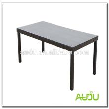 Mesa de comedor de gran tamaño, gran mesa de comedor