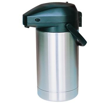 Aço Inoxidável Thermo Isolado Airpot Vacuum Airpot