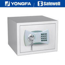 Safewell 30cm Height Eqk Panel Electronic Safe for Office