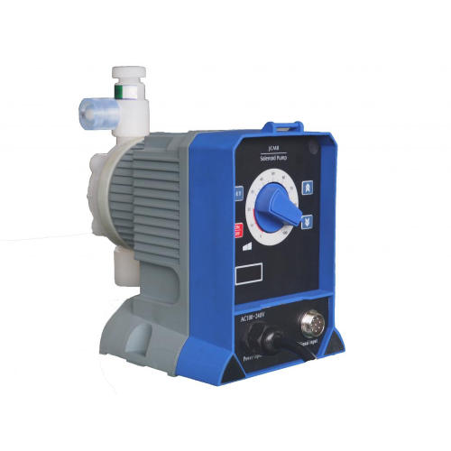 Water Treatment Chemical Solenoid Metering Pump